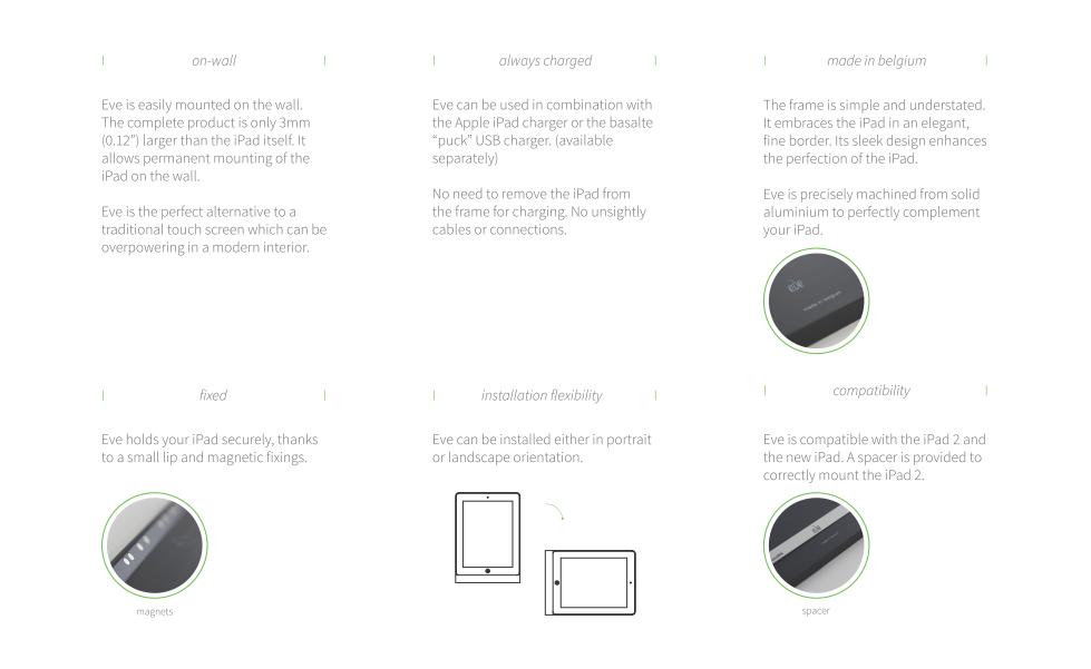 eib knx geb udetechnik geb ude visualisierung eleven. Black Bedroom Furniture Sets. Home Design Ideas